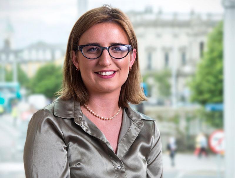 Caoimhe-Price-Bracken-Quality-Administrator-Corcoran
