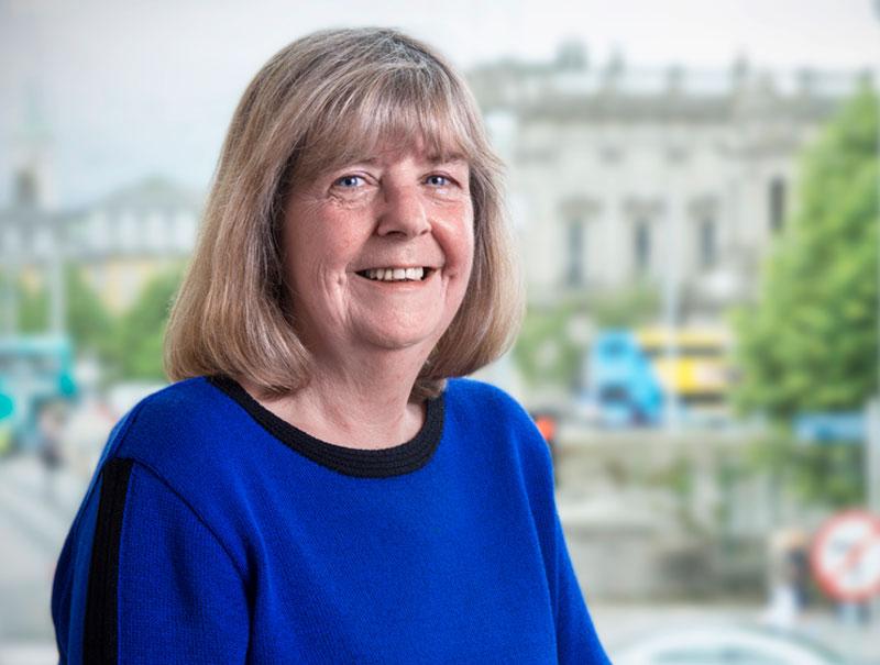 Judy Murphy Inside Sales Corcoran