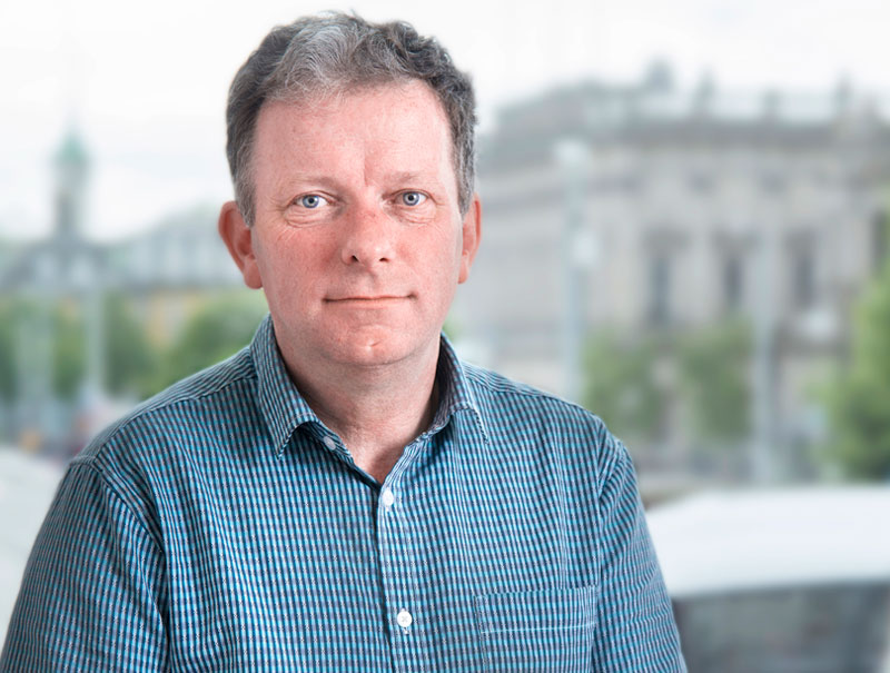 Michael-O'Driscoll-Credit-Controller-Corcoran